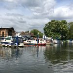 Leisure Moorings