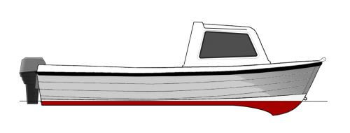 Orkney boats coastliner profile
