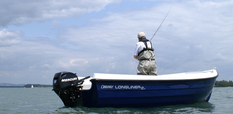 Orkney Boats | Longliner 16