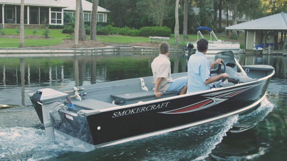 ePropusion Electric Outboards for boats